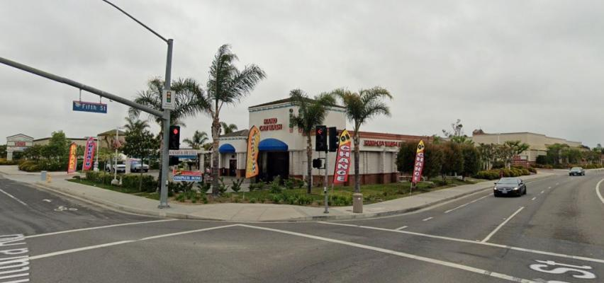 Oxnard, Ventura County Car Wash And Lube Center For Sale