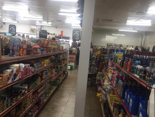 Stanislaus County Gas Station And Beer Wine Store For Sale