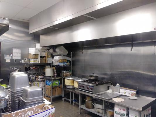 Corona, Riverside County Poke Restaurant - Can Convert Business For Sale