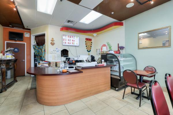 Restaurant - Good Location, Can Convert Business For Sale