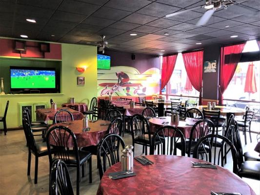 San Jose, Santa Clara County South American Restaurant For Sale