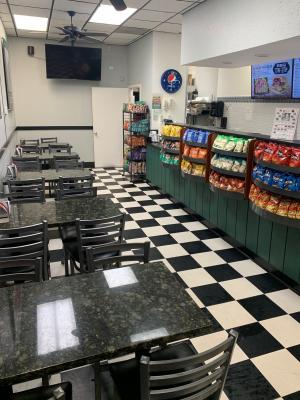 San Ramon, Contra Costa County Franchise Sandwich Shop For Sale