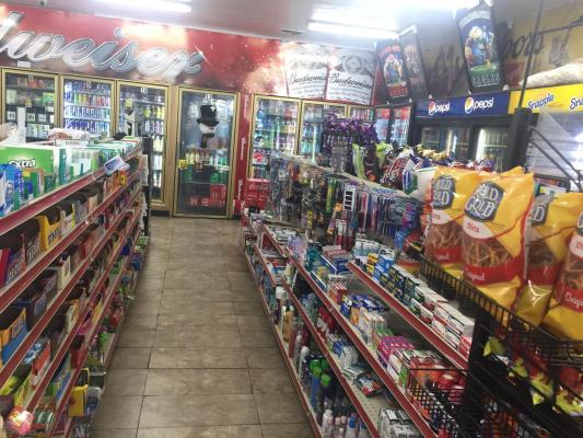 Gas Station, Mart Business For Sale