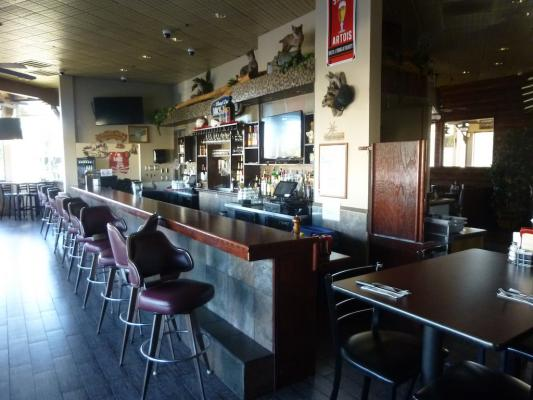 Fresno County Restaurant, Bar For Sale