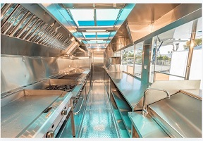 South San Diego County Food Truck Manufacturer For Sale