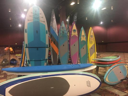 South Orange County Water Sports Distributor For Sale