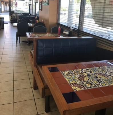 Alameda County Mediterranean Kebab Restaurant - Semi Absentee Run For Sale