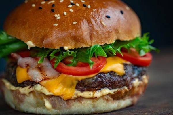 San Diego County Hamburger Restaurant For Sale