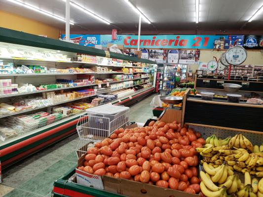 Mexican Supermarket Business For Sale