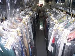 Mission Viejo, Orange County Dry Cleaners - Plant For Sale