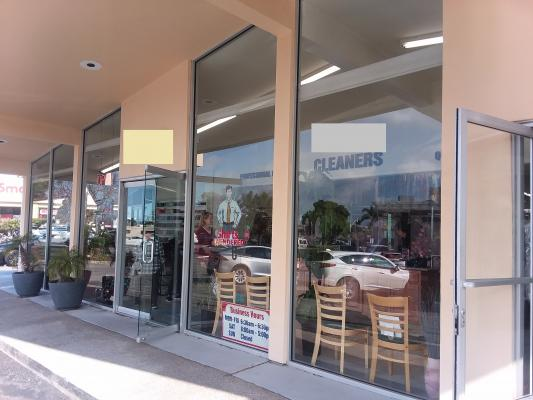 Redondo Beach, LA County Dry Cleaners, Laundry, Alterations Service For Sale