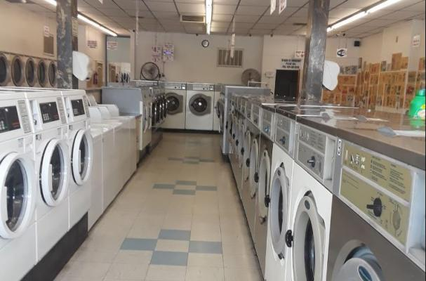 Paramount, Los Angeles County Coin Laundry Companies For Sale