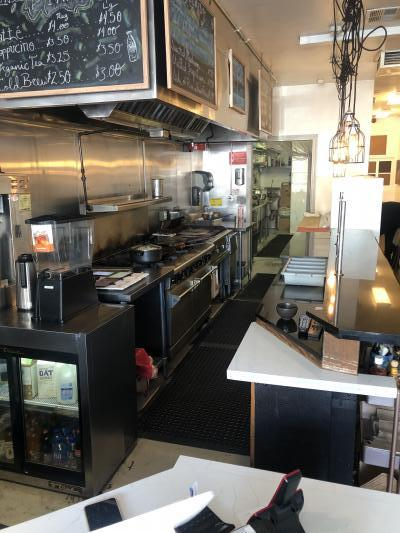 Woodland Hills, LA County Restaurant For Sale