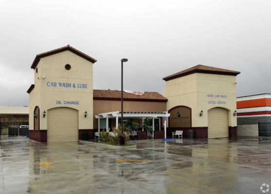 Pomona, LA County Area Car Wash, Oil, Lube Center, C-Store For Sale