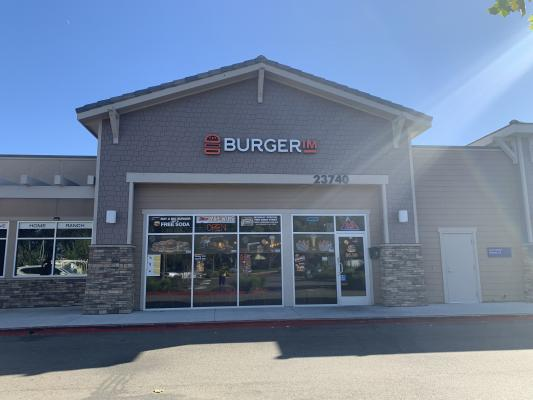Santa Clarita Valley, LA Area Modern Restaurant - With ABC 41 License For Sale