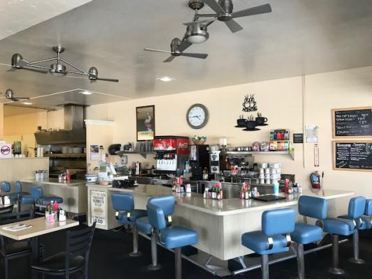 Cupertino, Santa Clara County Restaurant - Breakfast And Lunch For Sale