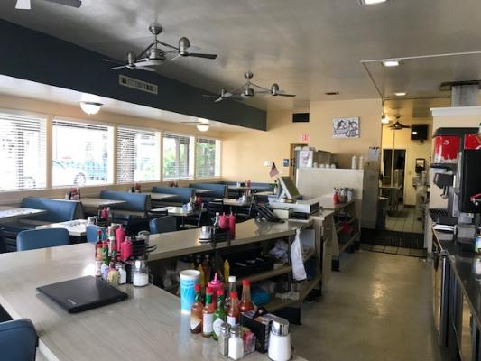 Restaurant - Breakfast And Lunch Business For Sale
