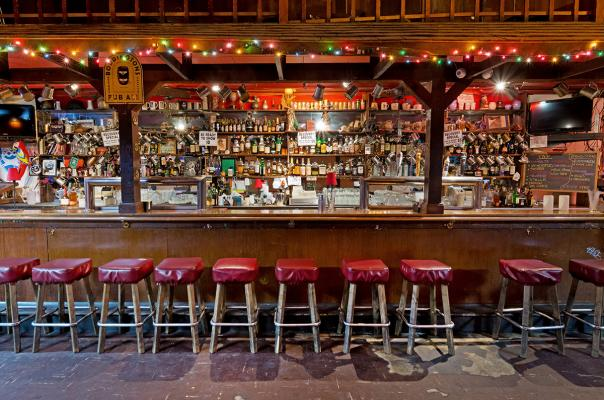 San Francisco Bar, Tavern With 48 Liquor License For Sale