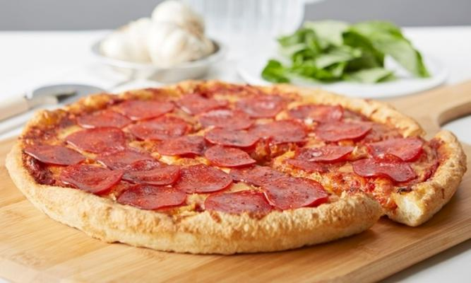 Merced County Pizza Restaurant Franchise For Sale