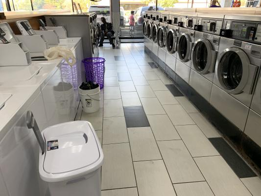 Coin Laundry Business Opportunity For Sale Sacramento California Ca