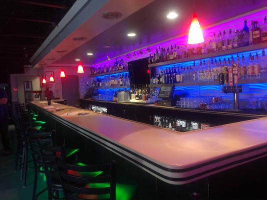 Contra Costa County Bar, Nightclub With 48 License - Long Established For Sale