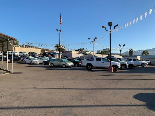 El Cajon, San Diego County Used Car Dealership Business For Sale