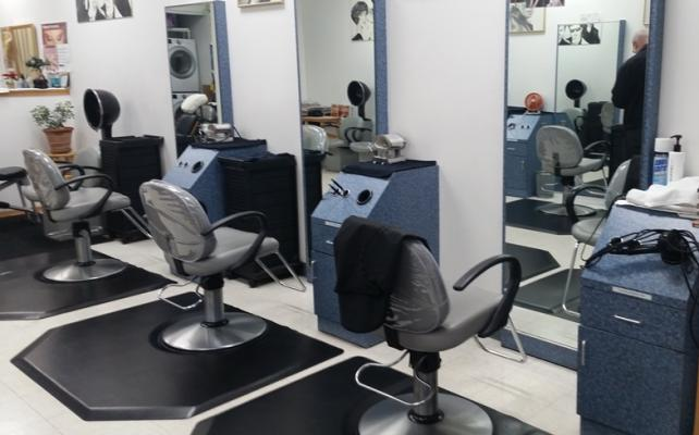 Contra Costa County Hair Salon - Full Service For Sale