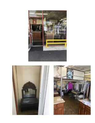 Los Angeles County Dry Cleaning Store- Full Service, Long Established For Sale