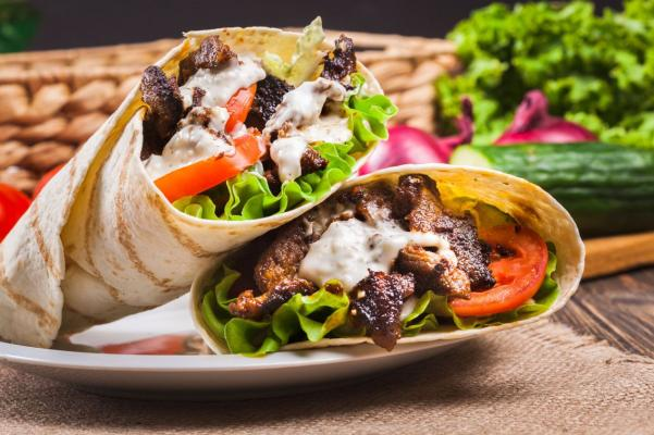 Los Angeles County Mediterranean Restaurant - Middle Eastern Flavors For Sale