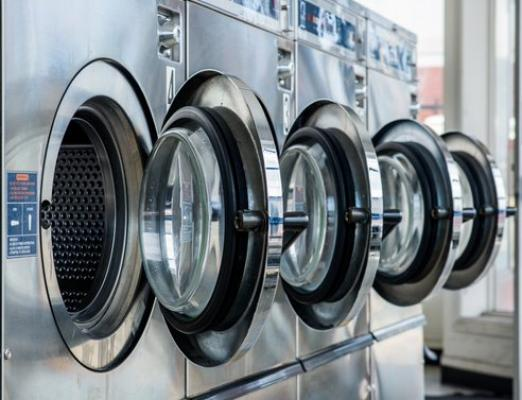 Santa Clara County Laundromat For Sale