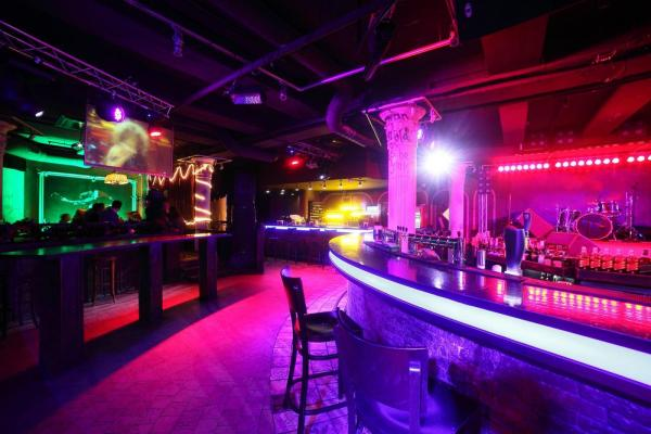 Los Angeles County Area Night Club, Hookah Lounge - Clean Books, Records For Sale