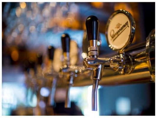 Santa Clara County Beer Bar And Restaurant For Sale