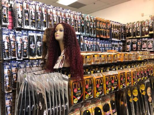 South Bay Area, LA County Beauty Supply Shop - Long Established For Sale