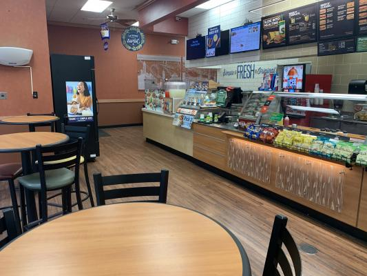 Subway, Auntie Annes Pretzels Franchise - Low Rent Business For Sale