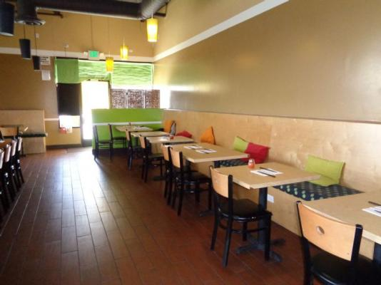 Ramen Restaurant With Beer And Wine License Business For Sale