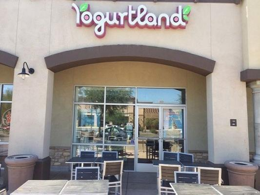 La Quinta, Riverside County Franchise Frozen Yogurt Shop - Self Serve For Sale