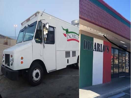 29 Palms Italian Restaurant Cafe And Food Trucks For Sale