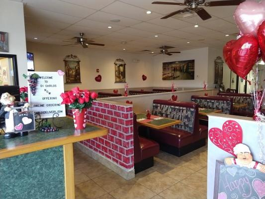 Italian Restaurant Cafe And Food Trucks Business For Sale