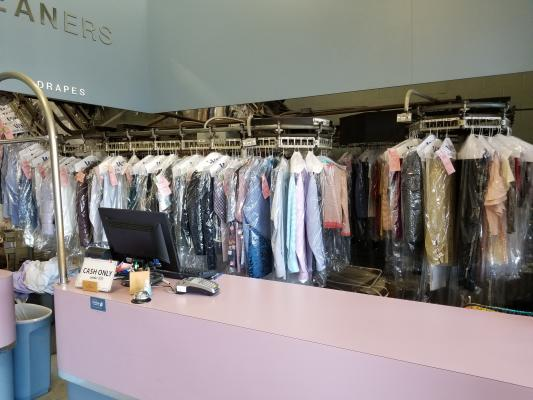 Huntington Beach Dry Cleaners For Sale