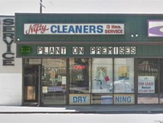 Los Angeles County Dry Cleaners - Long Established For Sale