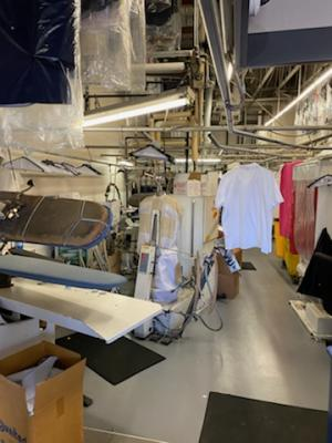 Corona, Riverside County Dry Cleaners Plant And Agency - 2 Locations Business For Sale