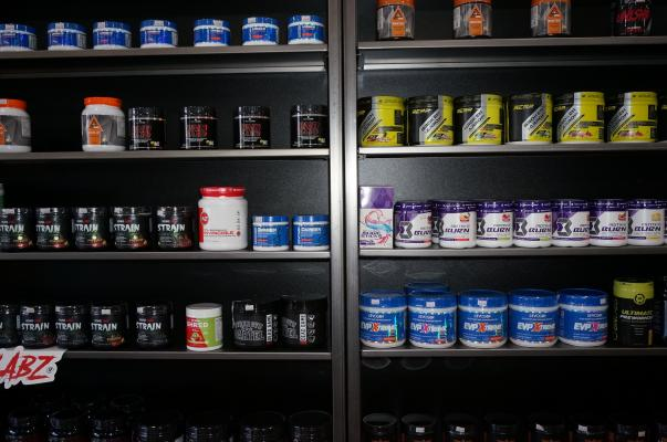 Nutrition Supplement And CBD Franchise Business For Sale