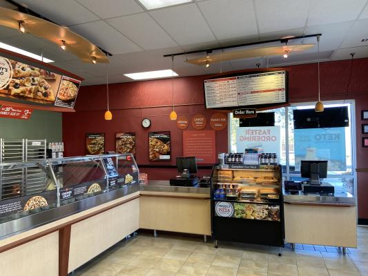 Papa Murphys Franchise Business For Sale