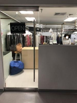 Los Angeles Dry Cleaning Agency - 5 Days For Sale