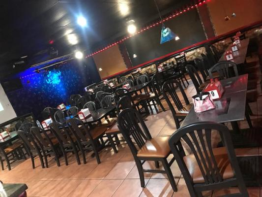 Ontario, San Bernardino County Restaurant - Asset Sale, Can Convert For Sale