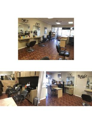 Los Angeles County Beauty Salon For Sale