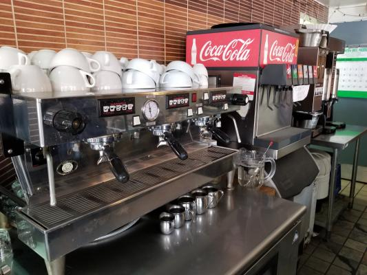 Newport Beach, Orange County Coffee And Sandwich Restaurant - Absentee Run Business For Sale