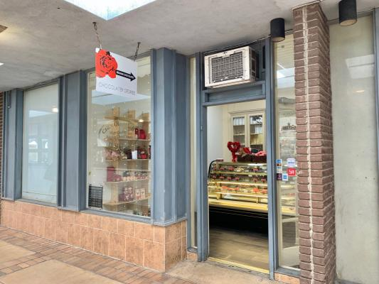 San Jose Area Chocolate Shop - Well Established, Training For Sale