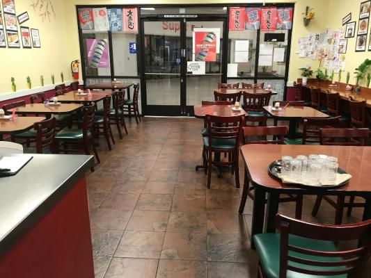 Davis, Yolo County Asian Restaurant For Sale