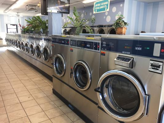 Hanford, Fresno Region Laundromat - Very Successful For Sale